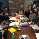 10月19日 大阪でママ座談会