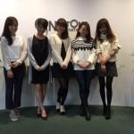 10月31日 東京でママ座談会