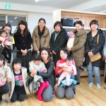 2月9日大阪でママ座談会