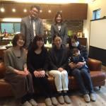 2月29日大阪でママ座談会