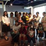 6月20日静岡でママ座談会