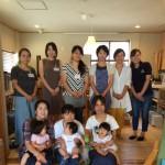 7月7日埼玉でママ座談会