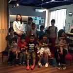 7月28日静岡でママ座談会