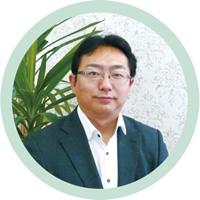 株式会社橋本技建 代表取締役 橋本様